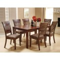 Gilmer 7pc Dining Set