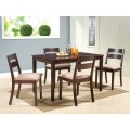 Envy 5pc Dining Set