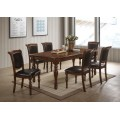 Viola 7pc Dining Set