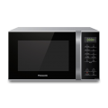 Panasonic .9cu Sliver Microwave