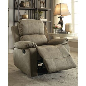 Bina Manual Wall Hugger Recliner