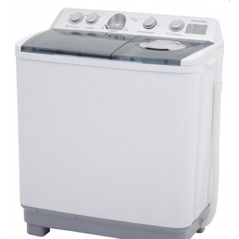 Frigidaire 15KG Twin Tub Washing Machine