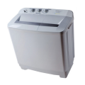 Premium 10KG Twin Tub Washing Machine