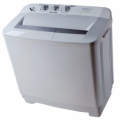 Premium 6KG Twin Tub Washing Machine