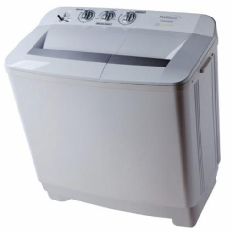 Premium 6KG Twin Tub Washing Machine