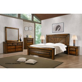 Audora Bed ONLY