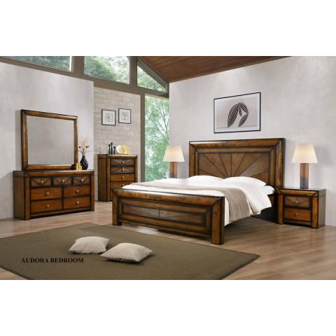 Audora Bed