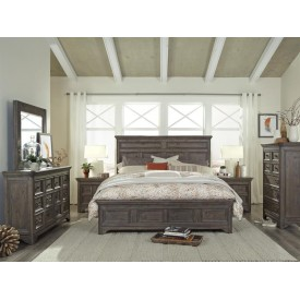 Shelter Cove 5pc King Bedroom Set