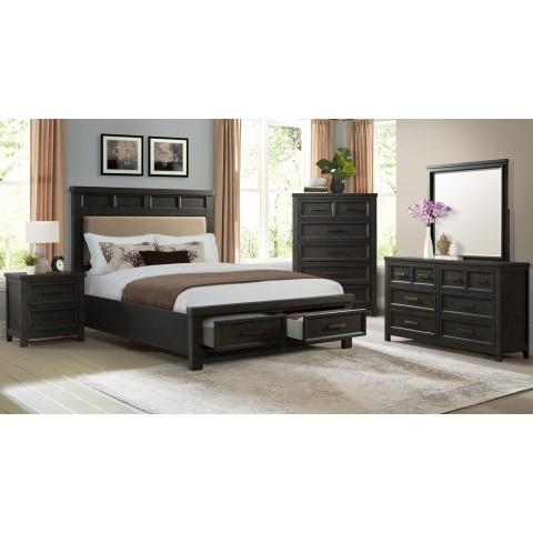 Norwich Queen Bedroom Set
