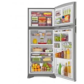 Whirpool 14 Cubic Sliver Refrigerator