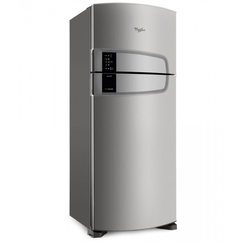 Whirpool 14 Cubic Sliver Refrigerator