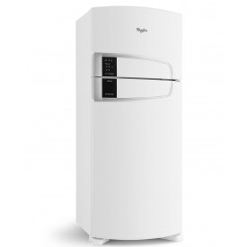 Whirlpool 14 Cubic White Refrigerator