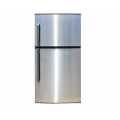 Maxsonic 21 Cubic Sliver Refrigerator