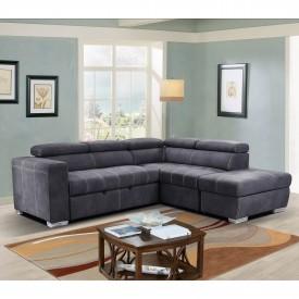 Iris Sectional Sofa