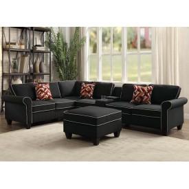 Kelliava Modular Sectional Sofa