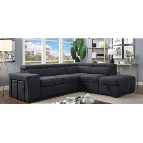 New Abby Sofa
