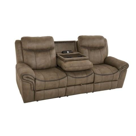 Knoxville 3pcs Sofa