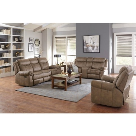Knoxville 3pc Sofa