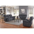 Knoxville 3pcs Sofa