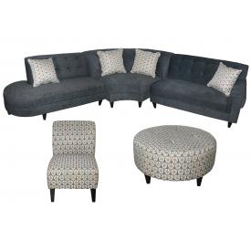 Ashland Sectional Sofa