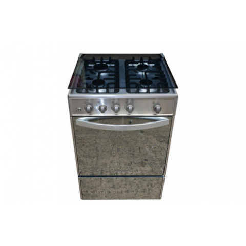 Maxsonic 24″ Stainless Steel Gas Stove